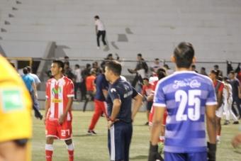 Foto: Diriangén FC